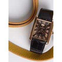 """Cartier Tank Louis Cartier """"Collection Privée"""" - Ref..."""
