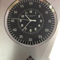 Patek Philippe Naviquartz chronometer Ref.E 1200/33 Full set