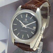 Omega Automatic Seamaster Wristwatch 17Jewels