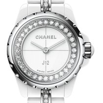 Chanel J12-XS Quartz 19mm h5238