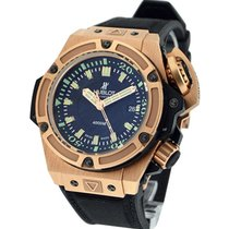 Hublot 731.OX.1170.RX Big Bang King Power 48mm Oceanographic...