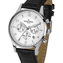 Jacques Lemans 'classic' Chronograph Watch 10atm 40mm...