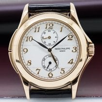 Patek Philippe 5134R-001 Travel Time 18K Rose Gold / Breguet...