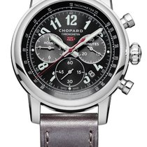 Chopard Mille Miglia Stainless Steel Men's Watch