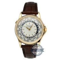 Patek Philippe World Time 5110J-001