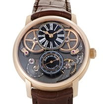 Audemars Piguet Jules Audemars Manual Wind Chronometer 18K...