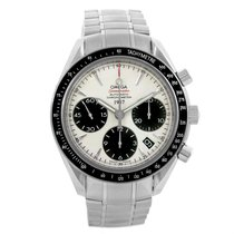 Omega Speedmaster Limited Edition Steel Mens Watch 323.30.40.4...