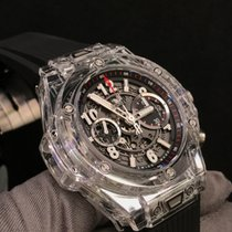 Hublot Big Bang Unico Magic Sapphire Crystal (Limited Edition)