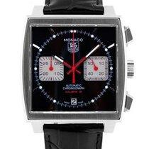 TAG Heuer Monaco Automatik Chronograph CAW2114.FC6177