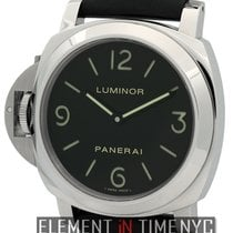 Πανερέ (Panerai) Luminor Collection Luminor Base Destro 44mm...