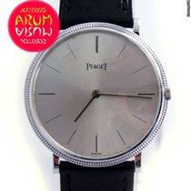 Piaget Oro Blanco Ref.ARUM 2994