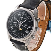 Longines Master Collection - 40mm Chronograph Day&Date...