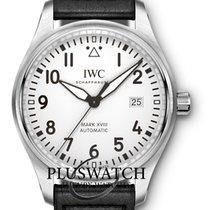 IWC PILOT'S MARK XVIII IW327002 T