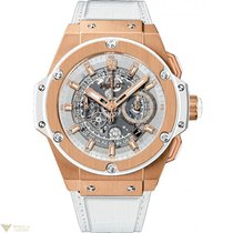 Hublot King Power 48mm Unico Men's Watch