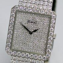 피아제 (Piaget) Tradition LM Mens original diamond