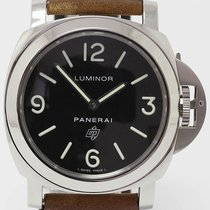 パネライ (Panerai) Luminor Ref. Pam 0000