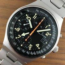 Sinn 144 GMT Diapal St Chronograph Men´s Watch