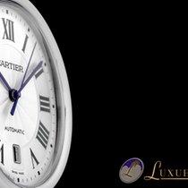 Cartier Cle De Cartier Edelstahl Automatik 40mm