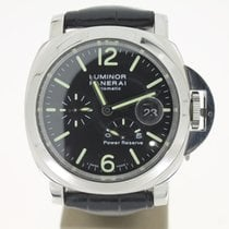 Panerai Luminor PowerReserve Automat. 44mm (B&P2008) MINT