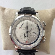 예거 르쿨트르 (Jaeger-LeCoultre) Master World Geographic/Steel