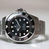 Ρολεξ (Rolex) Sea-Dweller Deepsea 116660 full set