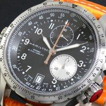 ハミルトン (Hamilton) カーキ KHAKI ETO 腕時計 H77612933