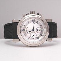 Breguet Marine Chronograph 5827BB