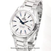 Omega Seamaster Aqua Terra Chronometer Master Co-Axial -...