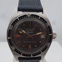 Aquastar vintage deepstar from duward geneve cousteau watch...