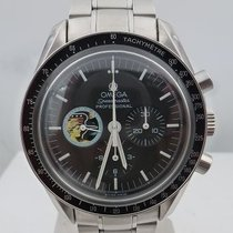 Omega vintage chrono 40th anniversary speedmaster APOLLO XVII