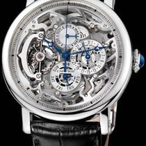 卡地亚 (Cartier) Rotonde de Cartier Grande Complication skeleton