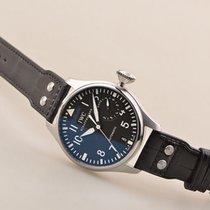 万国  (IWC) 【SOLD】Big Pilot's Watch Mens Watch