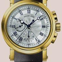 Breguet Marine Chronograph · 5827BA/12/5ZU