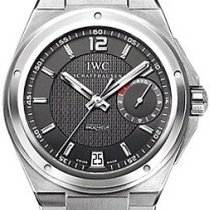 IWC 500505 Big Ingenieur 7 Day Power Reserve 45.5mm in Steel -...
