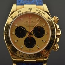 Rolex DAYTONA NEW  YELLOW GOLD P.NEWMAN