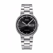 Mido Men's M0144301105180 Commander II Auto Watch