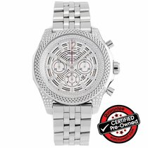 Breitling Bentley Barnato 42 Limited Edition