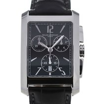 Baume & Mercier Hampton 46 Quartz Chronograph