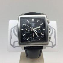 TAG Heuer Monaco Chronograph Ref CW2111