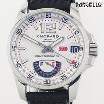 Chopard Mille Miglia Gran Turisimo XL Steel 44 mm