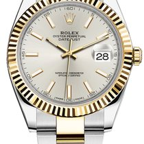 Rolex Datejust II Rolesor 41mm