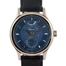 Chopard L.u.c. Quattro 8 Day Power Reserve Limited Edition In...
