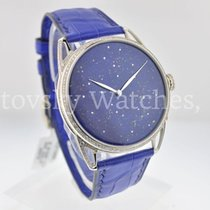 De Bethune DB25 Jewelry Blue Dial