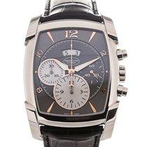 Parmigiani Fleurier Kalpagraphe 53 Chronograph Grey Dial