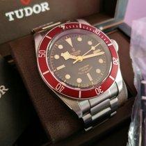 Τούντορ (Tudor) Heritage Black Bay Tudor BLACK BAY RED