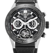 TAG Heuer Watch Carrera CAR5A8Y.FC6377