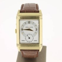Jaeger-LeCoultre Reverso Duoface Day&Night 18KYellowG...