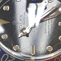 Rolex GMT MASTER QUADRANTE SPIDER B&P