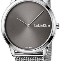 ck Calvin Klein minimal Herrenuhr 40mm K3M211Y3