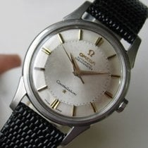 Omega Constellation Automatic Ref. 14381 Pie Pan Dial
